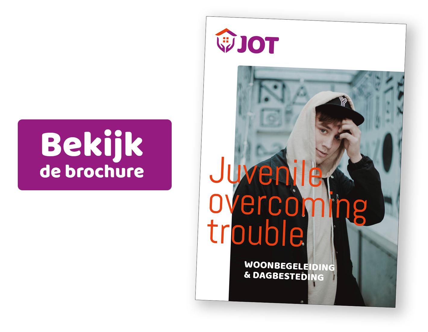 Bekijk brochure JOT BV